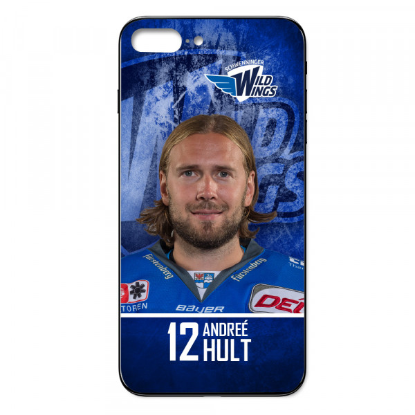 "Wild Wings Handycover ""#12 Hult"""