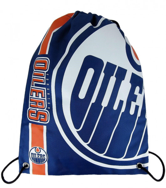 NHL Gym bag Edmonton Oilers