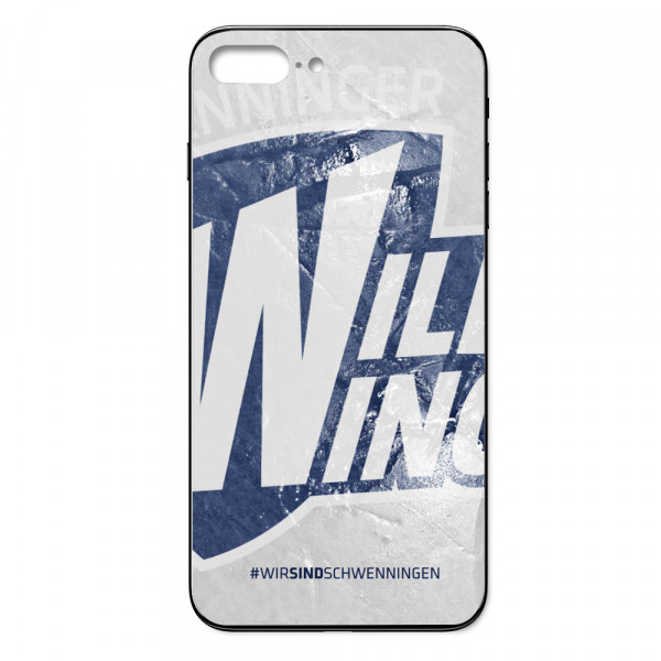 "Wild Wings Handycover ""Ice"""