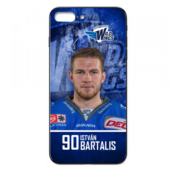 "Wild Wings Handycover ""#90 Bartalis"""