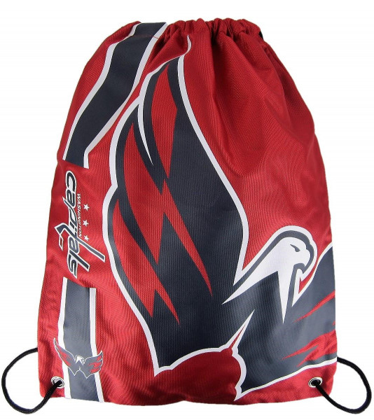 NHL Gym bag Washington Capitals