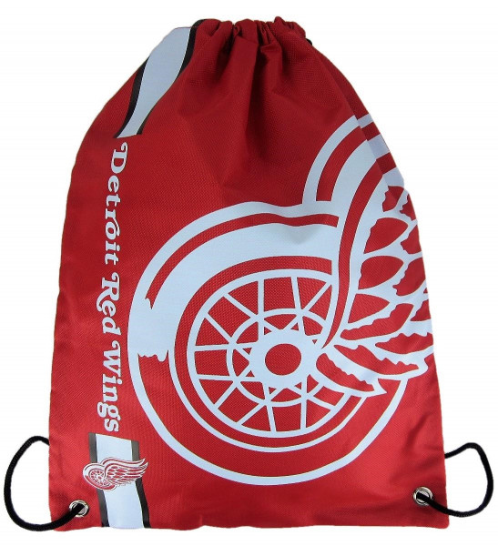 NHL Gym bag Detroit Red Wings