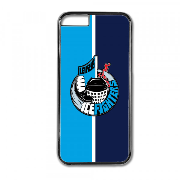 "IceFighters Leipzig Handycover "" Stripes """