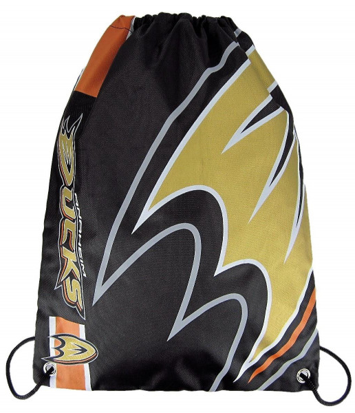 NHL Gym bag Anaheim Mighty Ducks