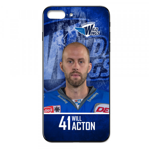 "Wild Wings Handycover ""#41 Acton"""