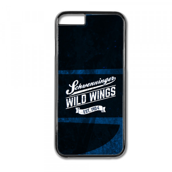 "Wild Wings Handycover "" EST. 1904 """