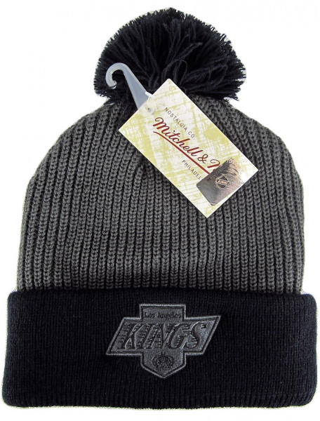 Mitchell & Ness Marschal Bobble Los Angeles Kings